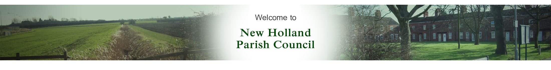 Header Image for New Holland Parish Council